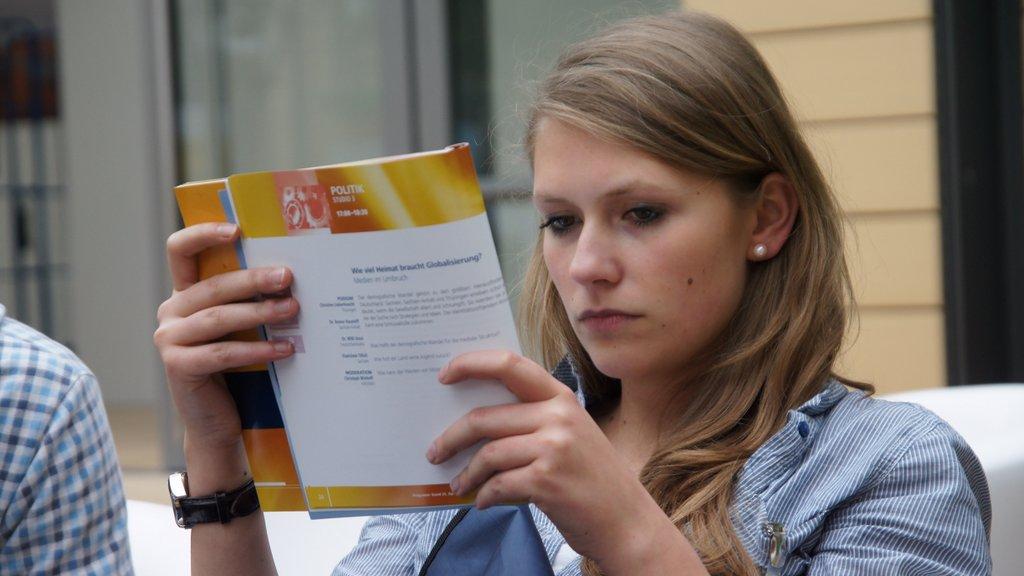 Medientreffpunkt Mitteldeutschland