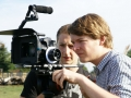 "Dreh zum Thüringen-Trailer ""Come Closer"""