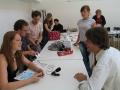 unser Jugendmedienforum an der Uni Erfurt