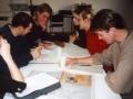 Workshop Interview&Recherche an der Uni Erfurt