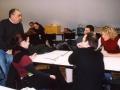 Fernsehworkshop mit Hans Diedenhofen (WDR)