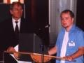 ehemaliger Vors. Henryk balkow eröffnet Jugendmedienforum